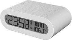 Часы с радио Oregon Scientific RRM116 (белый)