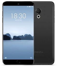 Meizu 15 Lite 32GB (черный)
