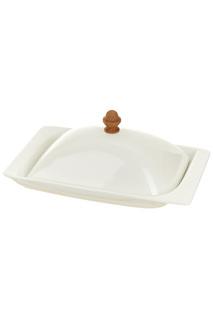 Масленка Best Home Porcelain