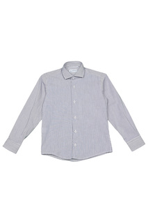 Рубашка с декором для пиджака Frank Ferry