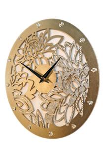 "Часы ""Пионовый сад"" MARIARTY"