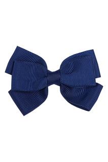 Заколка для волос Button Blue