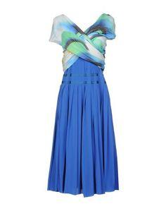 Платье длиной 3/4 Vionnet