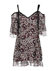 Короткое платье Cinq À Sept