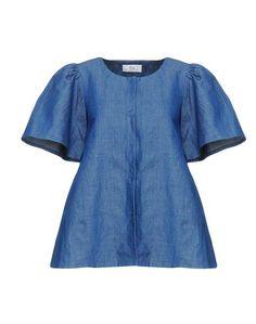 Джинсовая рубашка Co
