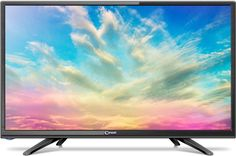 """LED телевизор ORION ПТ-50ЖК-100ЦТ """"R"""", 20"""", HD READY (720p), черный Орион"""