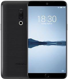 Смартфон MEIZU 15 Plus 64Gb, черный