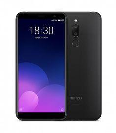 Смартфон MEIZU M6T 16Gb, черный