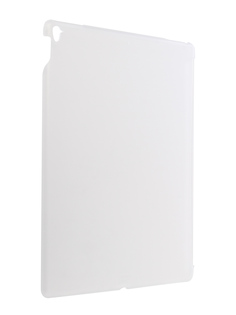Аксессуар Чехол Moshi iGlaze для APPLE iPad Pro 12.9 2017 Transparent 99MO039911