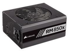 Блок питания Corsair RM850X CP-9020180-EU