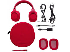 Logitech G433 Fire Red 981-000652