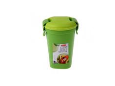 Кружка Curver Lunch & Go Green 00769-C52-00