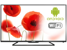 Телевизор TELEFUNKEN TF-LED65S37T2SU