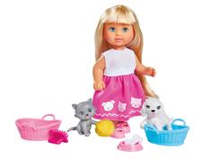 Кукла Simba Еви Домашние питомцы 5733044