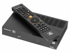 Комплект спутникового телевидения НТВ+ HD Simple 3 Старт без антенны
