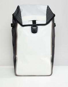 Рюкзак со светоотражающей отделкой Eastpak Bust - Белый