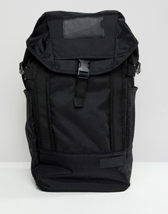 Eastpak Fluster Merge Full Black Backpack - Черный