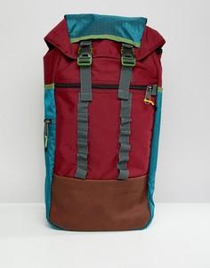 Красный рюкзак Eastpak Bust MP - Красный