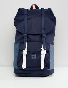 Рюкзак Herschel Supply Co Little America - 25 л - Темно-синий