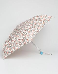 Зонт цвета слоновой кости Cath Kidston - Мульти