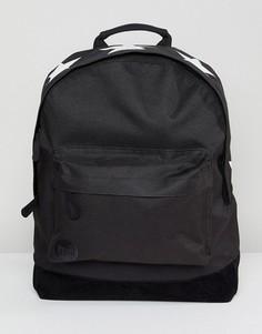 Черный рюкзак Mi-Pac Topstars - Черный