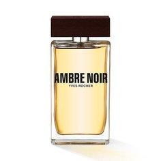 Туалетная Вода «Ambre Noir», 100 мл Yves Rocher