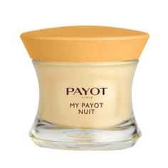 PAYOT Восстанавливающее ночное средство с активными растительными экстрактами My Payot Nuit 50 мл