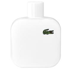 Eau de LACOSTE L.12.12 Blanc Туалетная вода, спрей 100 мл