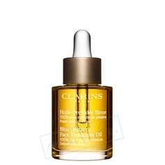 CLARINS Масло для лица для обезвоженной кожи Orchidee Bleue 30 мл