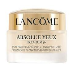 LANCOME Восстанавливающий крем глубокого действия для кожи контура глаз Absolue 15 мл