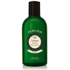 PERLIER Пена для ванны Vetiver Foam Bath 1000 мл
