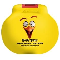 ADMIRANDA Пена для ванны Angry Birds 300 мл