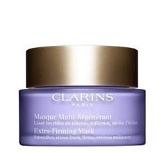 CLARINS Омолаживающая маска, моментально устраняющая следы усталости и стресса Multi-Regenerant 75 мл