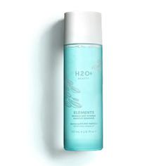 H2O+ Средство для снятия макияжа Elements 120 мл