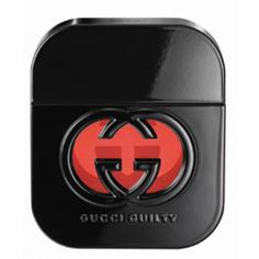 GUCCI Gucci Guilty Black Pour Femme Туалетная вода, спрей 50 мл