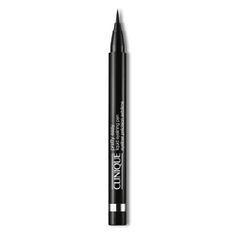 CLINIQUE Жидкая подводка для век Pretty Easy Liquid Eyelining Pen Black, 2 мл
