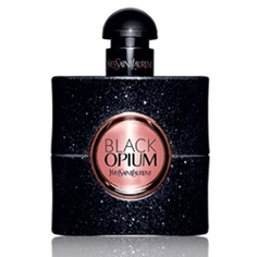 YSL Black Opium Парфюмерная вода, спрей 90 мл Saint Laurent