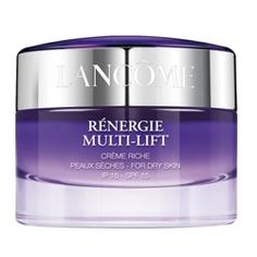 LANCOME Дневной крем для сухой кожи лица Renergie Multi-Lift 50 мл
