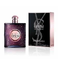 YSL Black Opium Nuit Blanche Парфюмерная вода, спрей 50 мл Saint Laurent