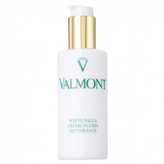 "VALMONT Очищающий крем-флюид ""Белый водопад"" WHITE FALLS 125 мл"