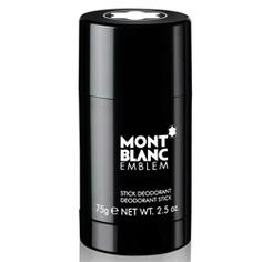 MONTBLANC Дезодорант-стик Emblem 75 г