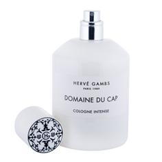 HERVE GAMBS Domaine Du Cap Одеколон, спрей 100 мл