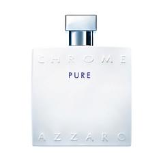 AZZARO Chrome Pure Туалетная вода, спрей 100 мл