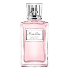 DIOR Парфюмированная спрей-дымка для тела Miss Dior 100 мл