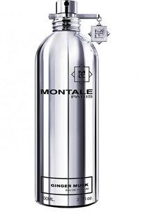 Парфюмерная вода Ginger Musk Montale