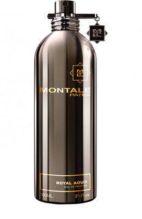 Парфюмерная вода Royal Aoud Montale