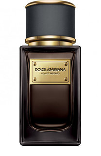 Парфюмерная вода Velvet Collection Incenso Dolce & Gabbana