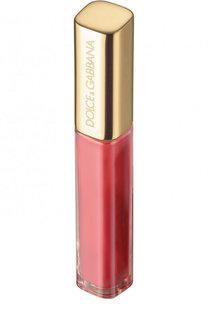 Блеск для губ с эффектом мерцания, 80 Candy Dolce & Gabbana