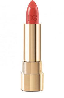 Губная помада Classic Cream, оттенок 420 Cosmopolitan Dolce & Gabbana