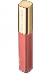 Блеск для губ с эффектом мерцания, 73 Delicious Dolce & Gabbana